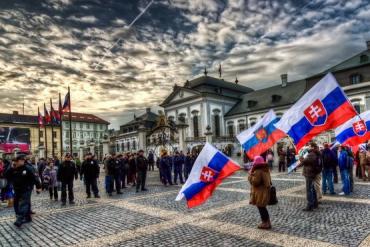 В Словакии пожаловались на украинских заробитчан