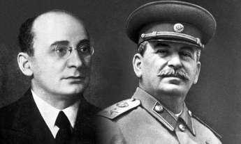 Украина подала в розыск Сталина и Берии
