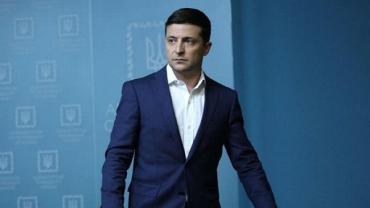 Зеленський в Ужгороді вшанує пам'ять визволителів від фашистів та проінспектує кордон