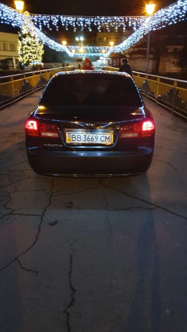 """""""Ненавижу закарпатцев"""": В Ужгороде автохам ездил по пешеходному мосту"""