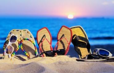 Куда отправиться в отпуск - в Египет, на Карибы или в Карпаты?