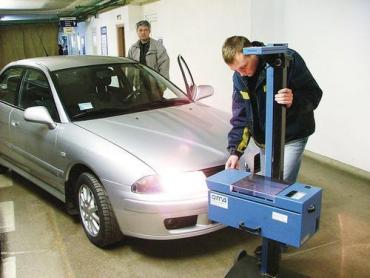 Нововведения правил техосмотра авто: В Украине вводят радиочастотный контроль