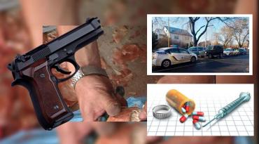 """Очільник Закарпаття: Вирішення проблеми наркозлочинів """"потребує скоординованих дій держави, правоохоронних органів та громадськості"""""""