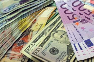 Курс валют Нацбанку на 11 жовтня: євро виявився на межі, долар не відстає