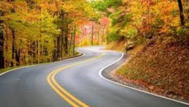 """Закарпатська """"дорога життя"""" повністю відновлена"""