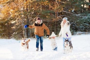 На Новий рік та Різдво українцям подарують додаткові вихідні