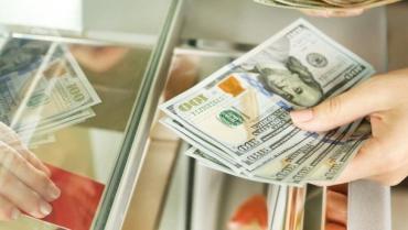 В Україні американський долар відновив своє падіння!