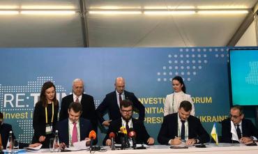Голова правління АТ Укрзалізниця Євген Кравцов постить незрозуміли підстаканники та IPO