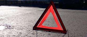 Закарпаття. На Рахівщині іномарка збила чоловіка-пішохода — жертву доправили в лікарню