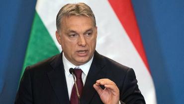 Віктор Орбан: Угорщина - це добра країна, а угорці - хороші люди і вони готові робити добро