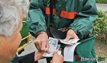 У сусідній Угорщині пенсіонери отримають пенсійну премію