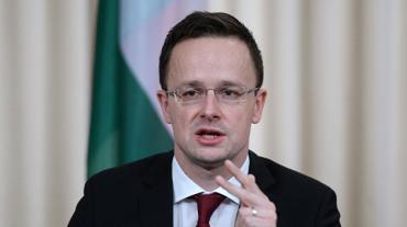Будапешт не зніме вето, доки порушуються права угорців в Закарпатті