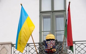 Угорщина не просила допомоги в Росії щодо захисту угорської нацменшини на Закарпатті