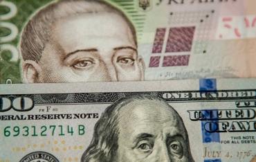 4 грудня. Курси валют. Гривня знову рекордно зміцніла