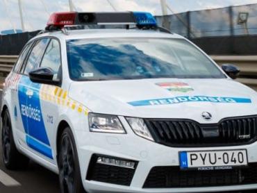Поліція, Угорщини затримала 23-х заробітчан-українців, які побили підприємців за невиплачену платню