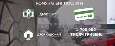 Закарпаття. На посаду голови Керецьківської ОТГ претендують 7 кандидатів