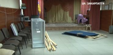 Закарпаття. Одинадцять кандидатів претендують на посаду голови Оноківської ОТГ