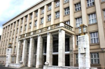Ужгород. Закарпатська обласна рада схвалила бюджет області на 2020-й рік
