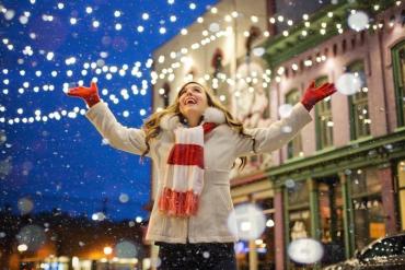 """Мандрівка може стати """"родзинкою"""" святкування Нового року та Різдва Христового"""