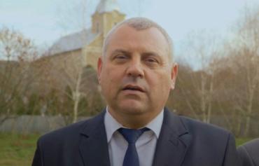 Олександр Товт — голова першої угорської ОТГ Закарпаття