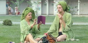 Сьогодні в Ужгороді відбудеться допрем'єрний показ комедії «Мої думки тихі»