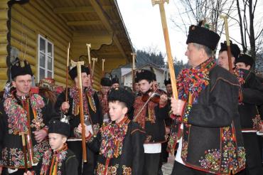Десять колядок, які має знати кожен мешканець України