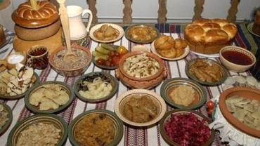 Святий вечір: рецепти 12-ти різдвяних страв