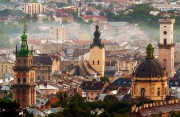Бронюйте готель у Львові Grand Hotel Lviv