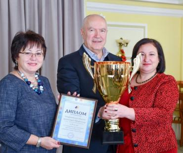 Освітяни Закарпаття — переможці Всеукраїнської профспілкової галузевої спартакіади