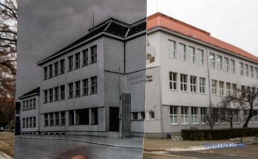 """Ужгород і """"Малий Ґалаґов"""": збудоване чехами місто в місті"""