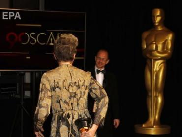 """Де й коли дивитися трансляцію """"Оскара 2020"""""""