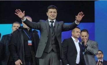 Наймолодший президент України святкує 42-й день народження