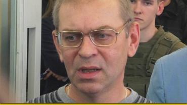 Пашинський: Під маскою патріота Порошенко з дружиною робив дуже страшні речі!