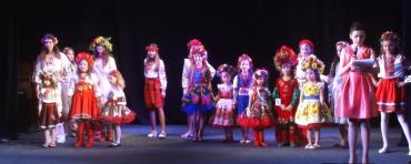 В Ужгороді організували й провели регіональний конкурс «Міні-міс Ужгород 2020»
