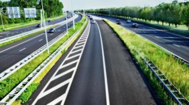 """Ужгород, Мукачево та """"Велику Україну"""" з'єднає чотирисмугова швидкісна автомагістраль"""