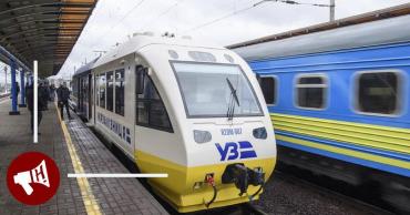 Німецька Deutsche Bahn долучиться до керівництва Укрзалізницею