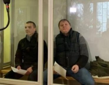Затриманих у Нижніх Воротах суд на Закарпатті взяв під варту з альтернативою у 315 тисяч гривень