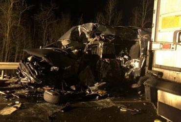 Вже відомо, хто із мешканців Закарпаття загинув у жахливому ДТП у Росії — всі вони з гірської Рахівщини