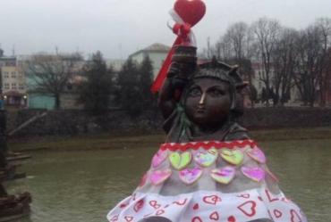 """Особливості святкування Дня святого Валентина """"по-закарпатськи"""""""