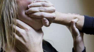 Молодик вчинив сексуальну наругу над неповнолітньою колежанкою