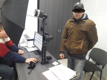 Заробітчанина-нелегала із батьківщини Масарика і Швейка затримали на теренах Закарпаття