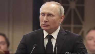 "Путін образив Україну в інтерв'ю ТАСС: ""Не українці, а укрАїнці"""