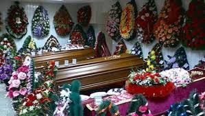 В Ужгороді ритуальні послуги вже за новими цінами