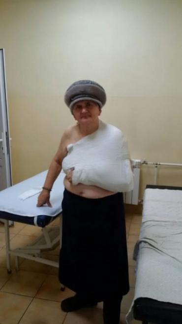 Це просто жах! Зникла в Ужгороді жінка знайдена мертвою