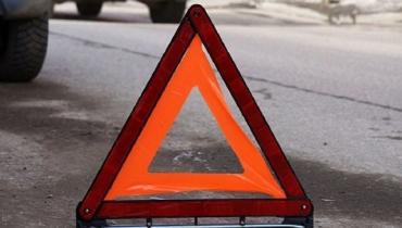 У Мукачево від неадекватного водія на ВАЗі постраждали Форд, Хонда та Фольксваген