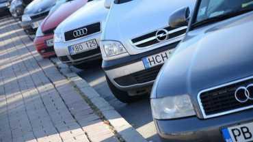 Ветеранам війни на Донбасі пообіцяли соціальну гарантію — пільгове розмитнення автотранспорту