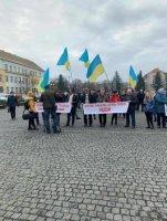 На Закарпатті жителі Чумалево, Кричево, Дулово та Тереблі хочуть окремішню ОТГ