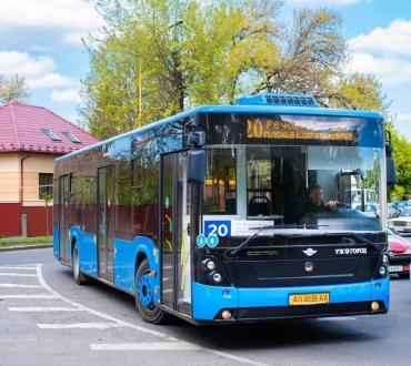 Сидіть вдома, жителі Ужгорода, Чернівців та Луцька! Міський транспорт скасували — відтепер тільки пішки!