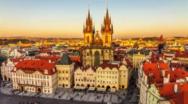Чехія офіційно дозволила легальним заробітчанам залишитися в країні до 12 квітня
