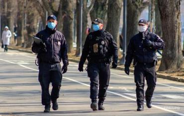 Режим надзвичайної ситуації вводять на всій території України